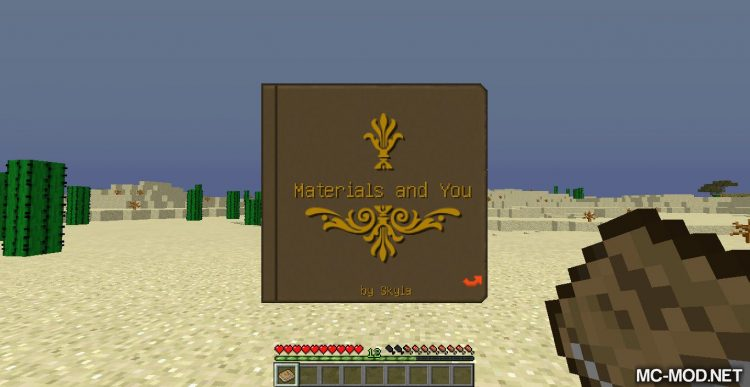 Pewter mod for minecraft 04