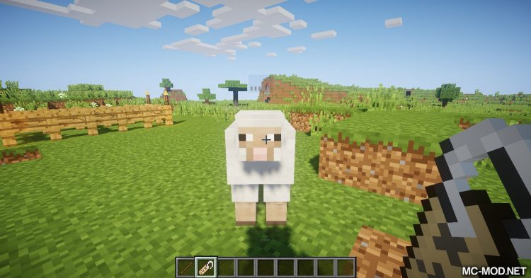 Silence Mobs mod for Minecraft (7)
