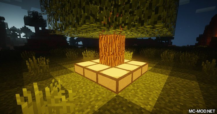 Simply Light mod for Minecraft (6)