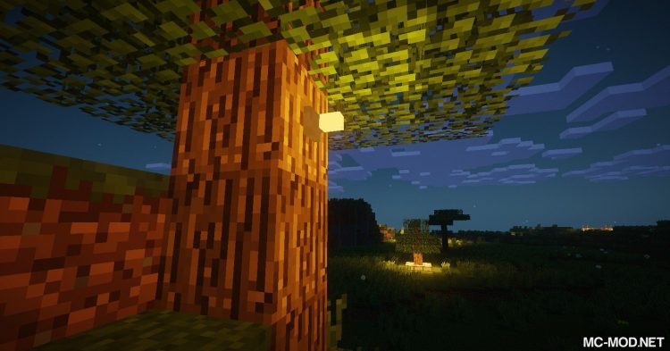 Simply Light mod for Minecraft (7)