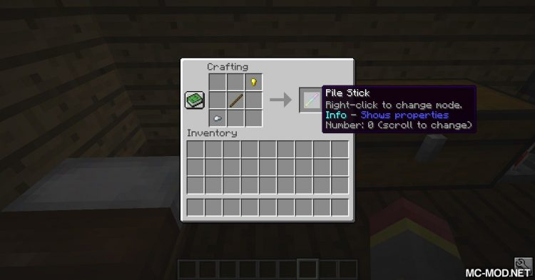 Stackable mod for Minecraft (12)