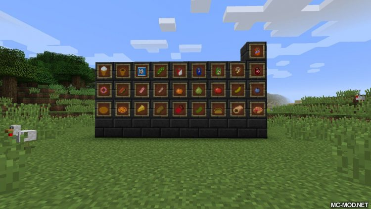 niftyblocks mod for minecraft 01