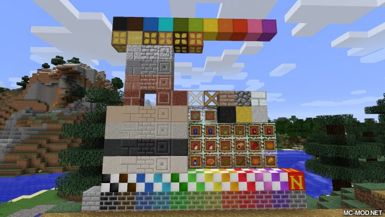 niftyblocks mod for minecraft 02