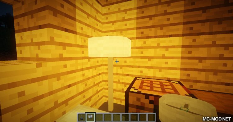 BDM mod for Minecraft (12)