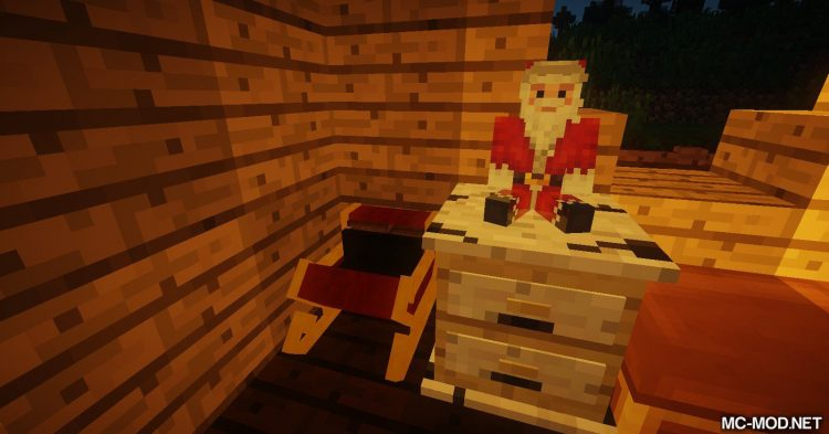 BDM mod for Minecraft (14)