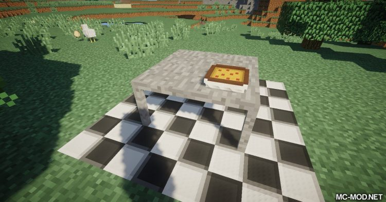 BDM mod for Minecraft (21)