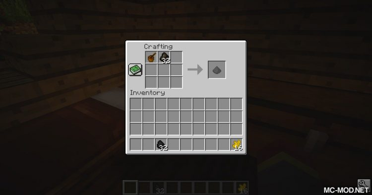 Bombastic Solution mod for Minecraft (9)