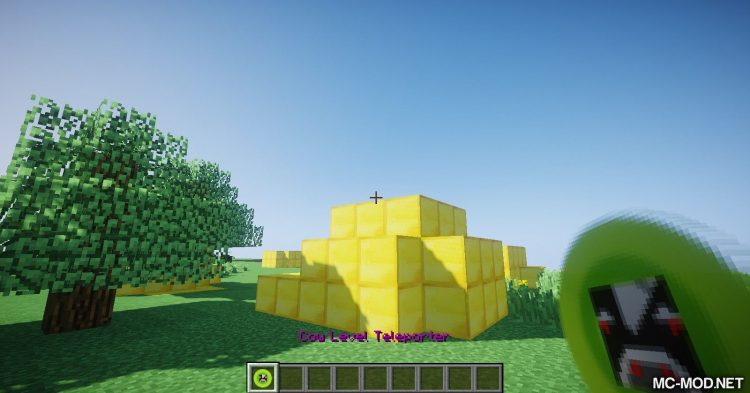 Ced_s Unleashed Life mod for Minecraft (12)