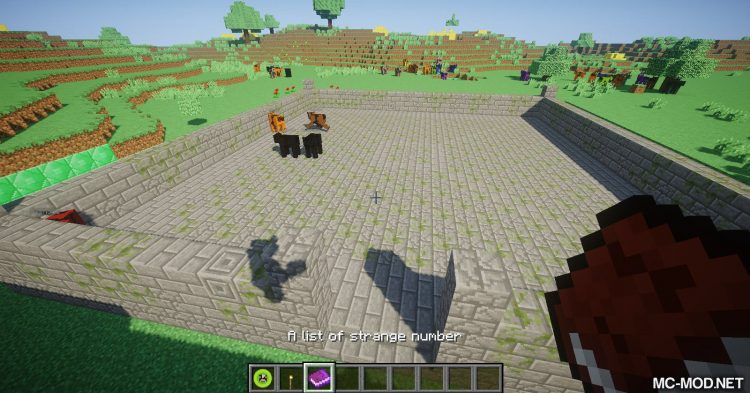 Ced_s Unleashed Life mod for Minecraft (17)