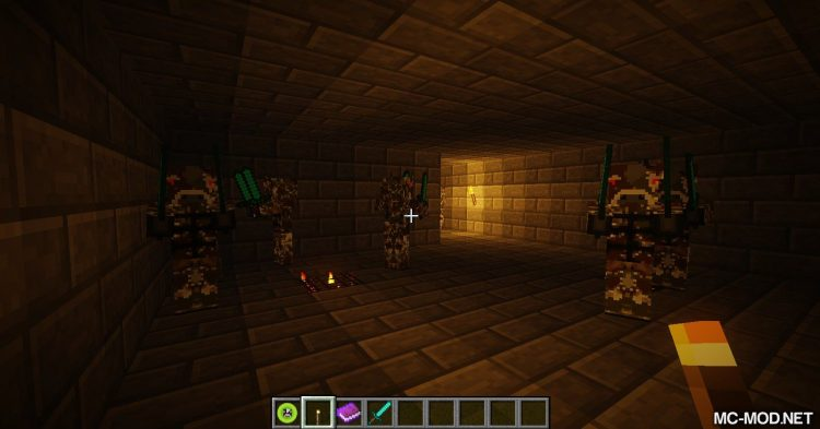 Ced_s Unleashed Life mod for Minecraft (23)