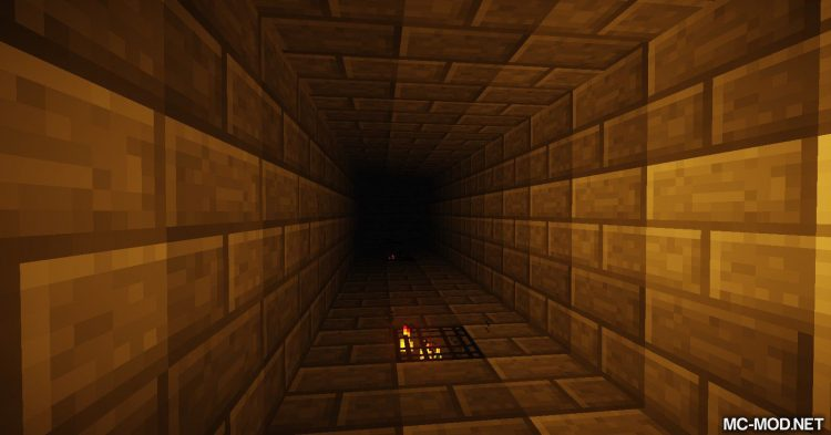 Ced_s Unleashed Life mod for Minecraft (24)