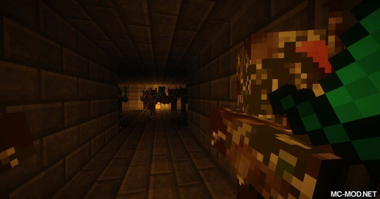 Ced_s Unleashed Life mod for Minecraft (25)