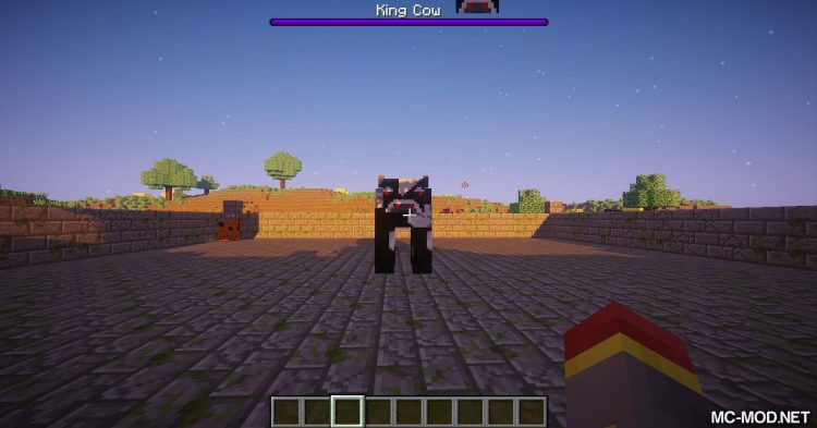 Ced_s Unleashed Life mod for Minecraft (28)
