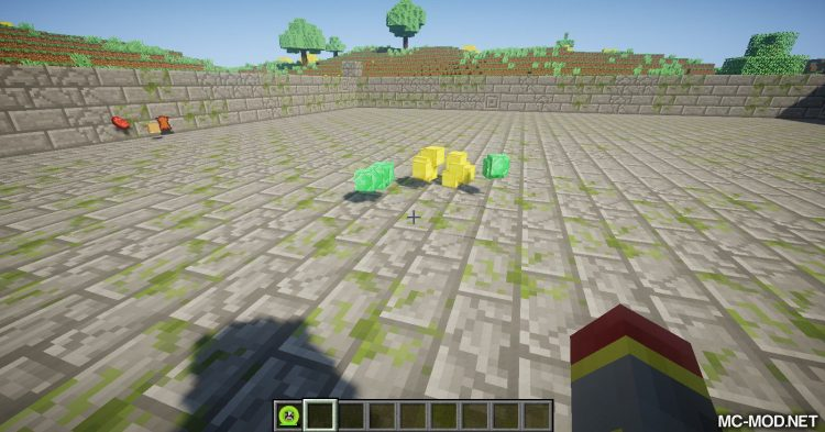 Ced_s Unleashed Life mod for Minecraft (30)