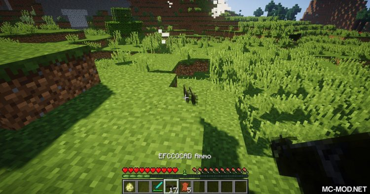 Ced_s Unleashed Life mod for Minecraft (7)