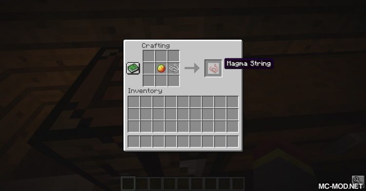 Combustive Fishing mod for Minecraft (1)