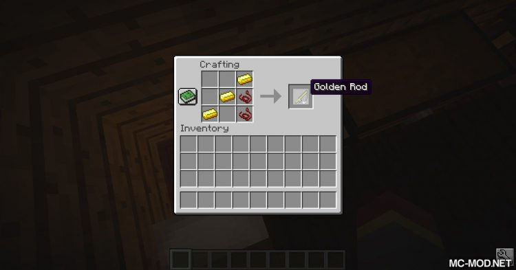 Combustive Fishing mod for Minecraft (2)