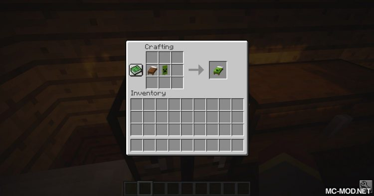 Cosmetic Beds mod for Minecraft (2)