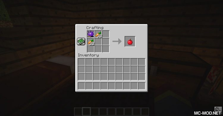 Equivalent Stone mod for Minecraft (10)