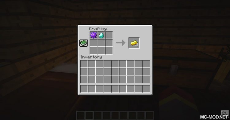 Equivalent Stone mod for Minecraft (4)