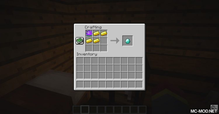 Equivalent Stone mod for Minecraft (5)