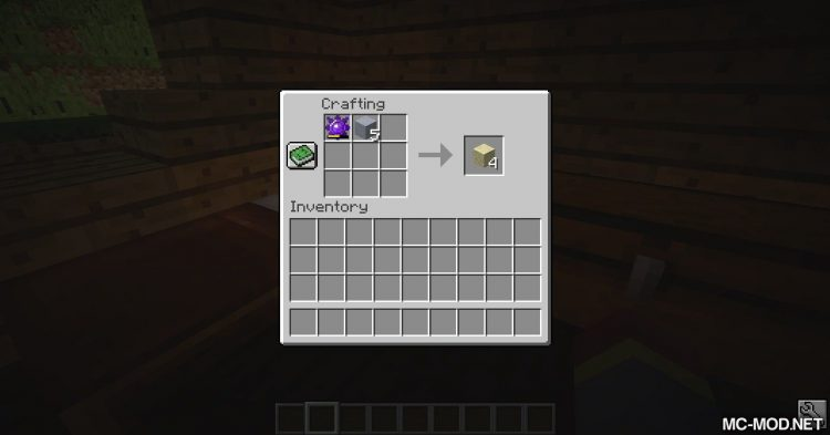 Equivalent Stone mod for Minecraft (9)
