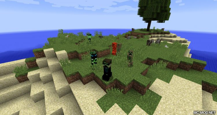 Even More Explosives mod for minecraft 09