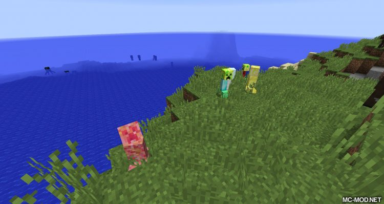 Even More Explosives mod for minecraft 10