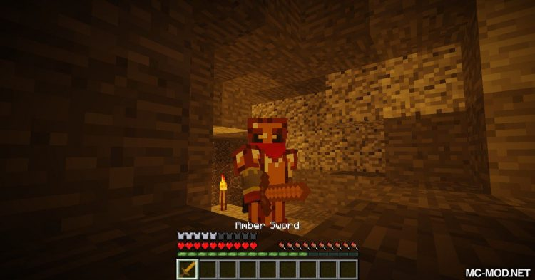 Extended Items and Ores Mod mod for Minecraft (10)