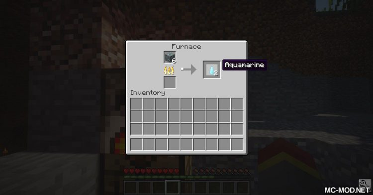 Extended Items and Ores Mod mod for Minecraft (13)
