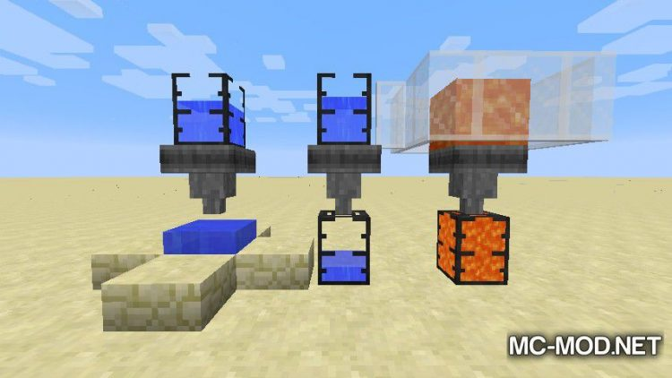 Flopper mod for minecraft 05