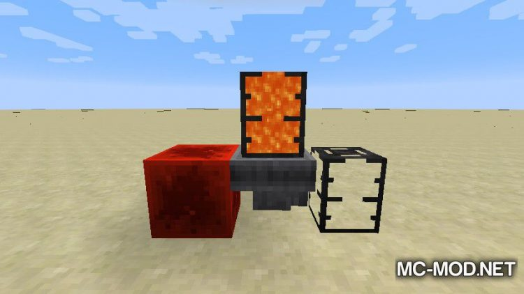 Flopper mod for minecraft 06