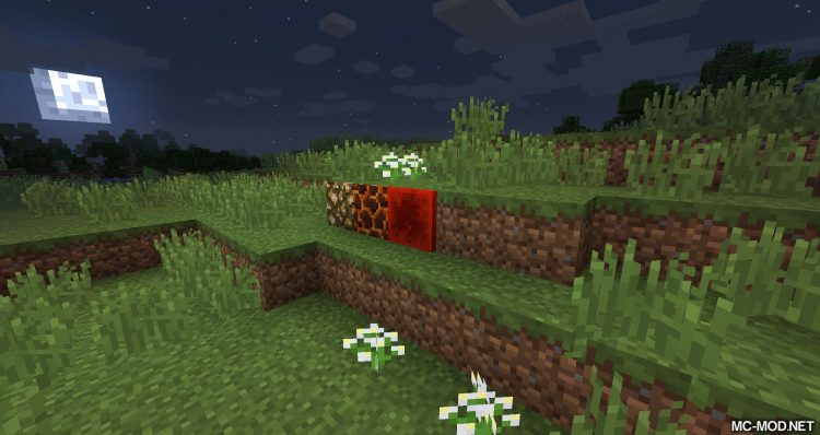 Forge Multipart CBE mod for minecraft 03