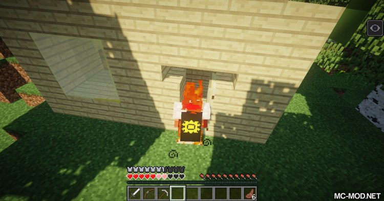 Solis mod for Minecraft (10)