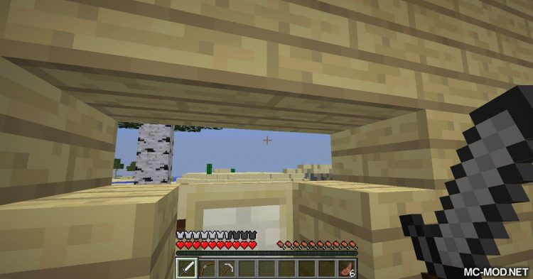 Solis mod for Minecraft (12)