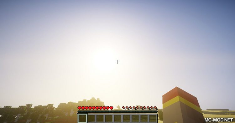 Solis mod for Minecraft (2)