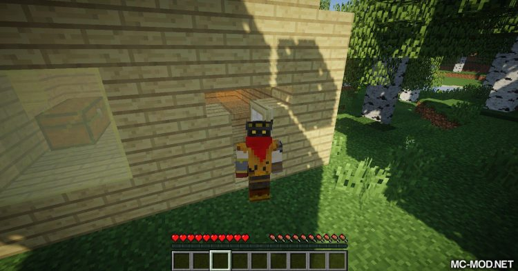 Solis mod for Minecraft (4)