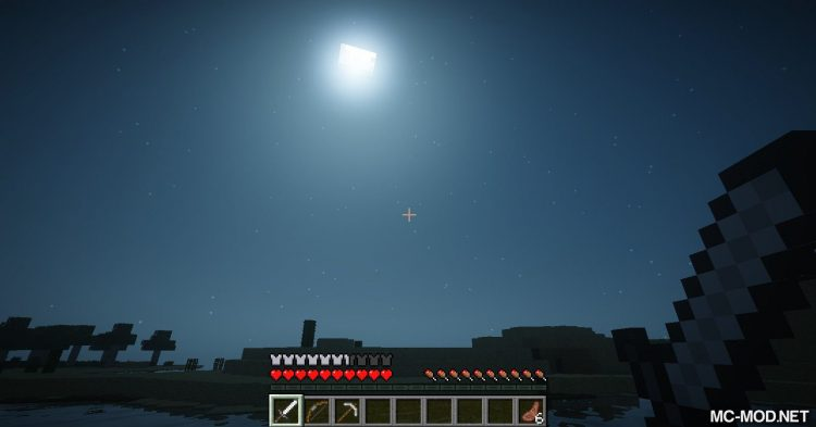 Solis mod for Minecraft (6)