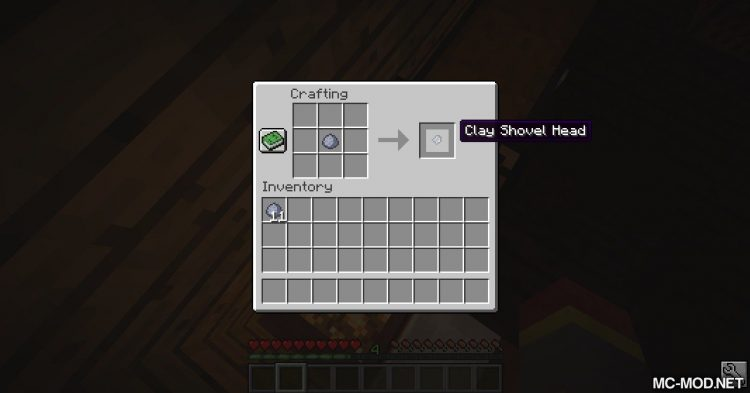 Survival Addtions mod for Minecraft (13)