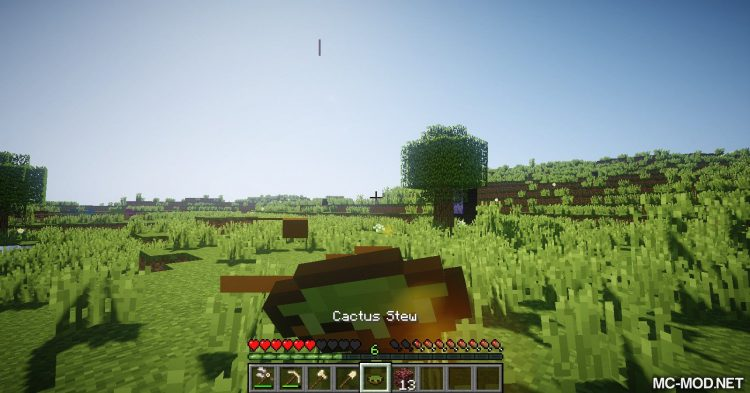 Survival Addtions mod for Minecraft (26)