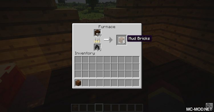 Survival Addtions mod for Minecraft (32)