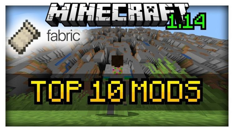 Fabric Modloader 1 14 4/1 14 3 (Play Your Favorite Mods in the