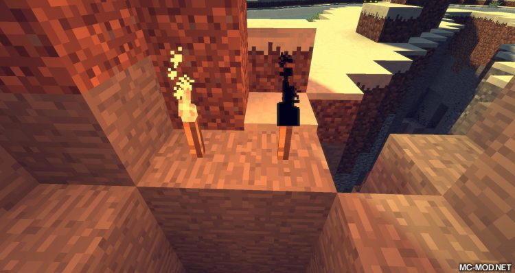 itorch mod for minecraft 07