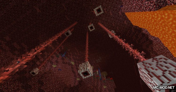 BetterNether mod for Minecraft (12)