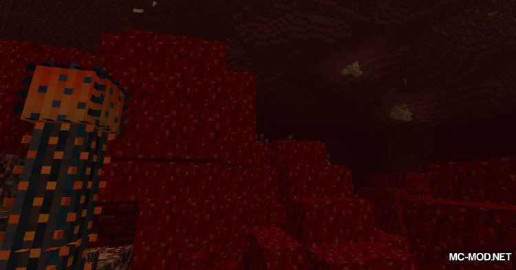 BetterNether mod for Minecraft (4)