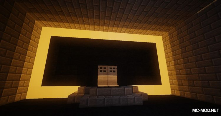 Ced_s Treasure Hunting mod for Minecraft (15)