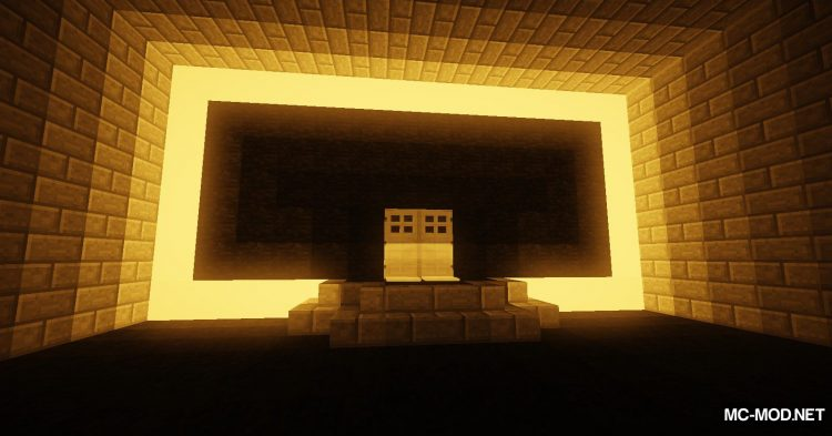 Ced_s Treasure Hunting mod for Minecraft (6)
