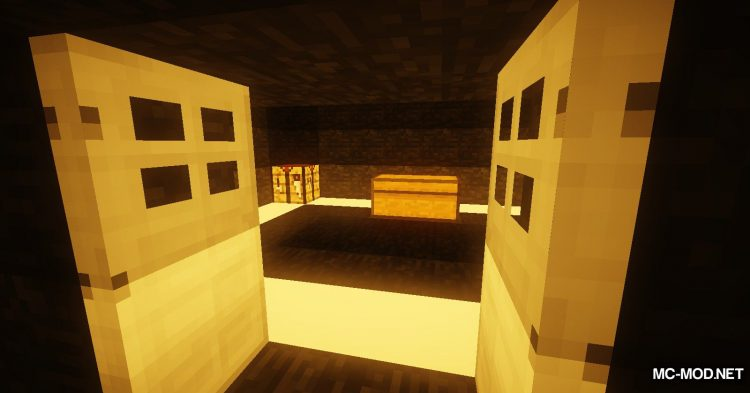 Ced_s Treasure Hunting mod for Minecraft (9)