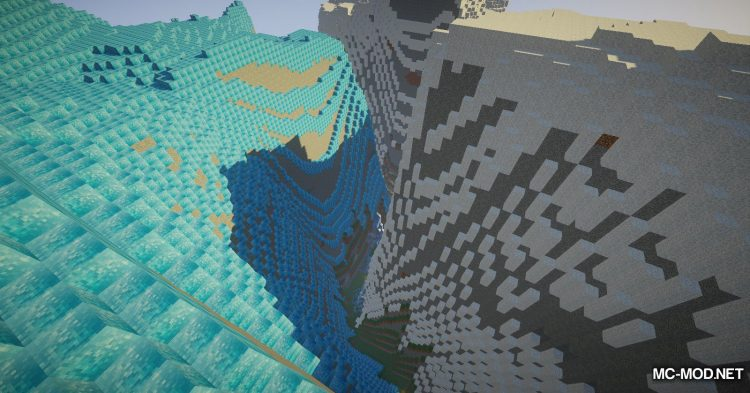 Project Narwhal mod for Minecraft (13)