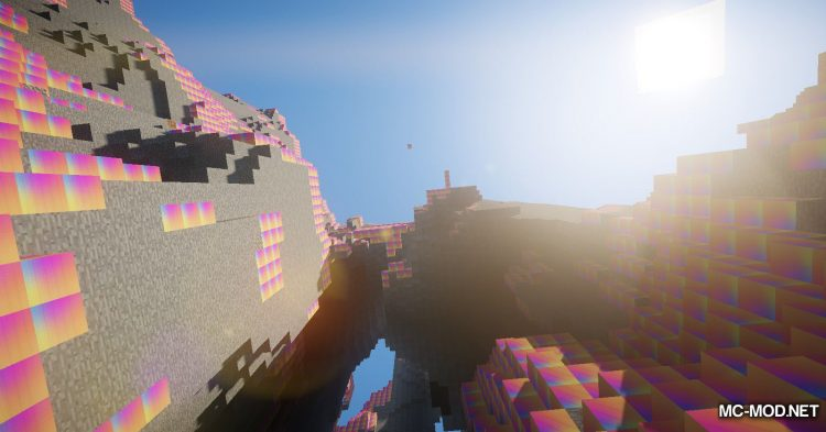 Project Narwhal mod for Minecraft (18)